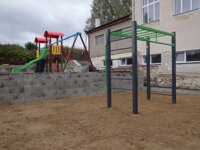 Workoutová sestava MOSW-509, Street Workout MOSW509
